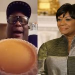 Patti LaBelle Pie Gone Wild