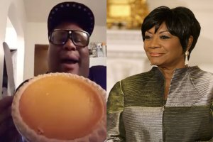 Patti LaBelle Pie Review