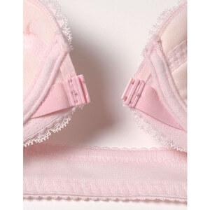 下着(ブラジャー・パンツ)の正しい洗い方(洗濯機①-①:ホックを止める)