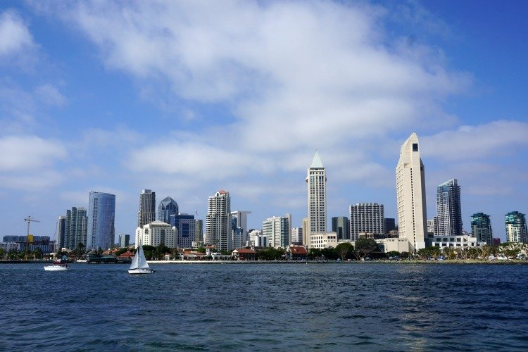 Tanama Tales' Ultimate Bucket List for San Diego on #TheWeeklyPostcard via TravelLatte.net