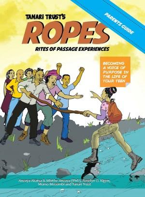 Tanari Trust - Ropes