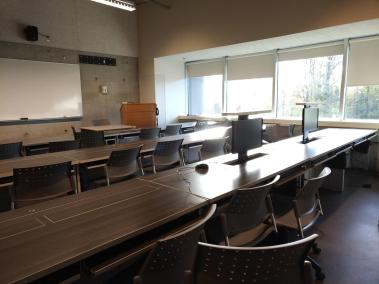 The amazing facilities at Langara College that help ease and enhance our learning!