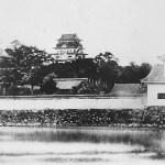 城下南東側から撮影