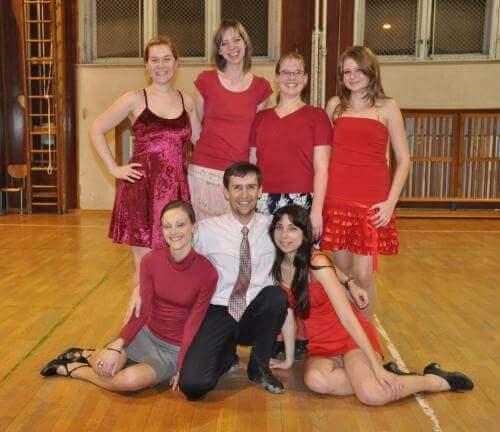 Výsledky celoroční taneční hry – Skautské tancování 304227bb72