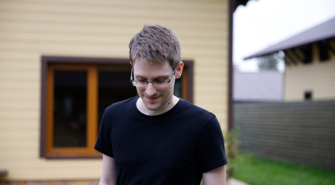 Emails Snowden Sent to First Introduce His Epic NSA Leaks