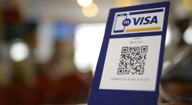 Visa launches mVisa in Kenya to compete with M-Pesa