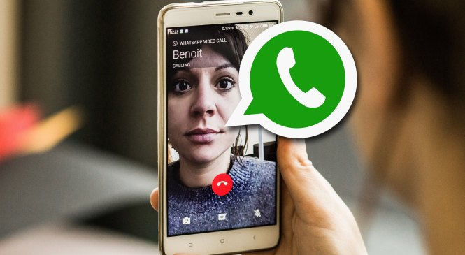 WhatsApp Introduces Video Chat Feature for it Users