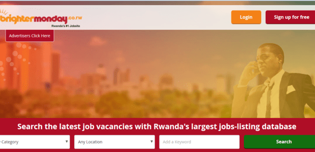 One Africa's Brighter Monday closes offices in Rwanda