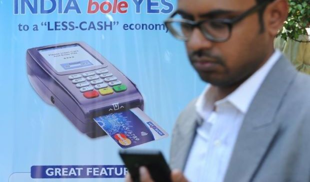 Digital safety fears as India eyes cashless future