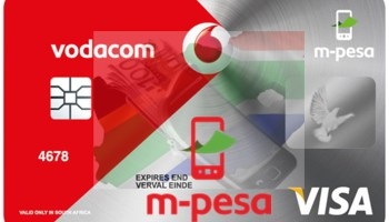 Vodafone marks 10 years of the world's leading mobile money service, M-Pesa
