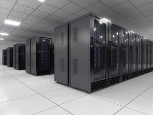 Infrastructure Trends Shaping The Data Center Ecosystem In 2017
