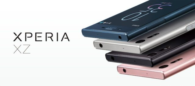 Sony Unveils its Newest Flagship Smartphones