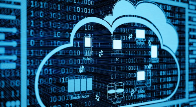 Cloud-based security solutions will power cyber security in 2019