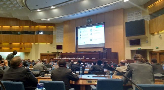 As Africa Seeks Energy Security, World Hydropower Congress Opens in Addis Ababa