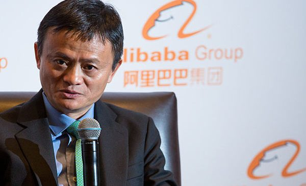 Chinese tycoon Jack Ma set for two-day Kenya visit next week
