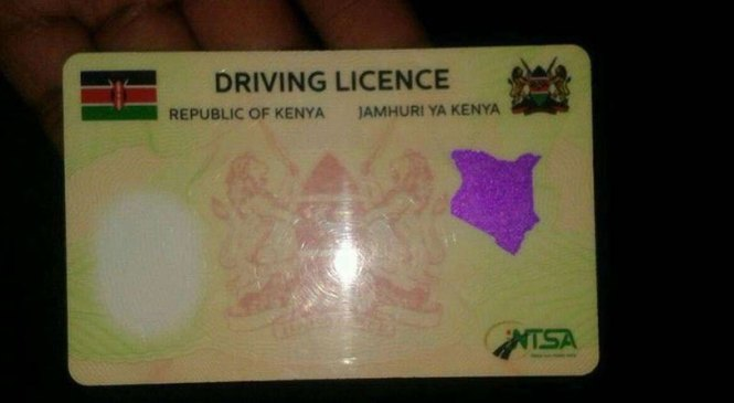 Digital Africa: Kenya To Shift To Smart Driving Licenses
