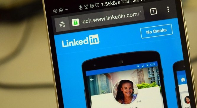 LinkedIn Lite expands to Kenya