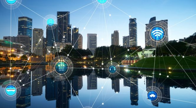 IDC :Internet of Things in Africa needs a localised approach