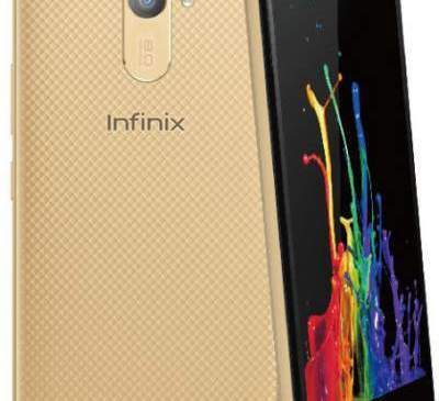 Infinix Hot 5 launched in Kenya
