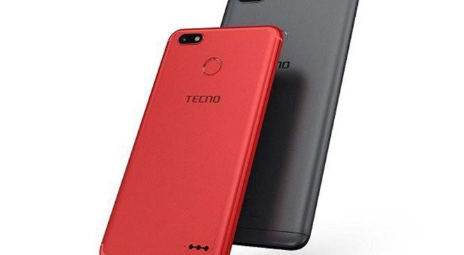 Tecno launches Spark Series smartphones in Nigeria