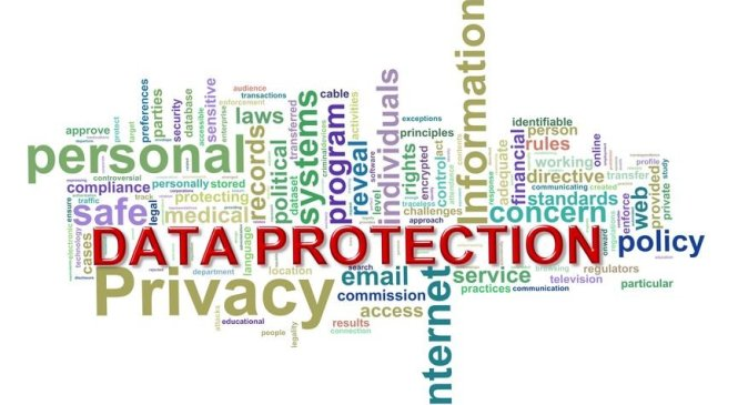How your data will be safe with the new data protection laws
