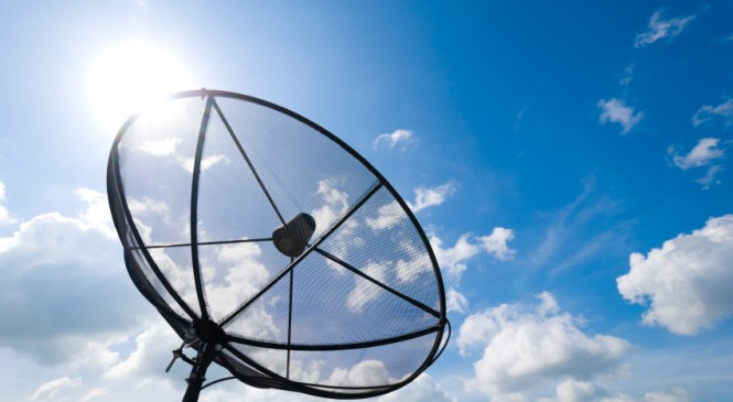 Satellite Broadband to Unlock Economic Growth in Rural Uganda