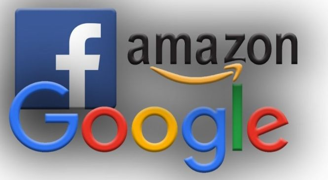 Facebook, Google, Amazon: New challengers in classifieds