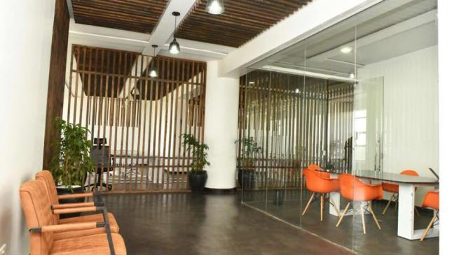Co-working Space, Workstyle, Targeting Startups Launches in Kenya