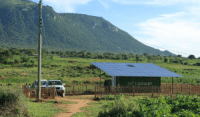 Rafiki Power Partners with Mobisol to launch Hybrid Grids to Serve Rural Tanzania