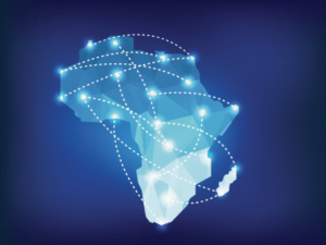 The Future of Work in Africa: Unleashing the Promise of Digital Technologies for All