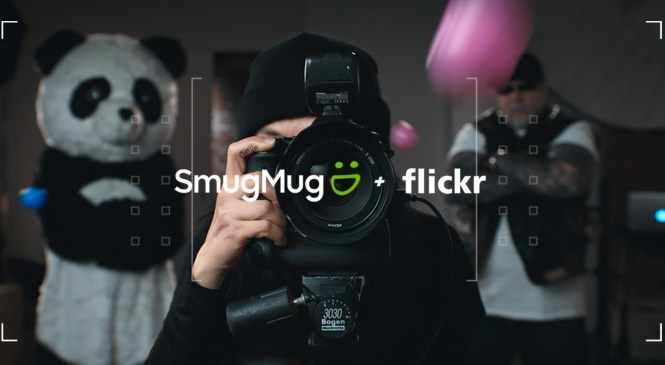 SmugMug Acquires Image and Video Website Flickr