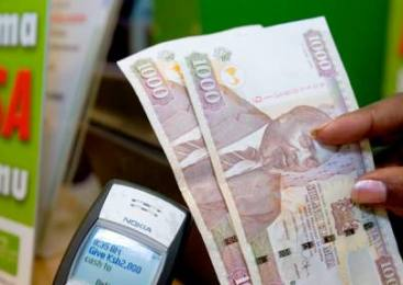 M-Pesa Pushing Against Tax Hike on Mobile Money Services in Kenya