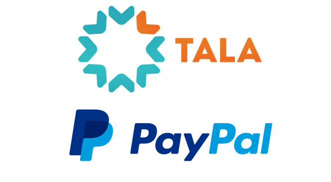 Nairobi-based lending startup Tala gets an undisclosed strategic funding from Paypal
