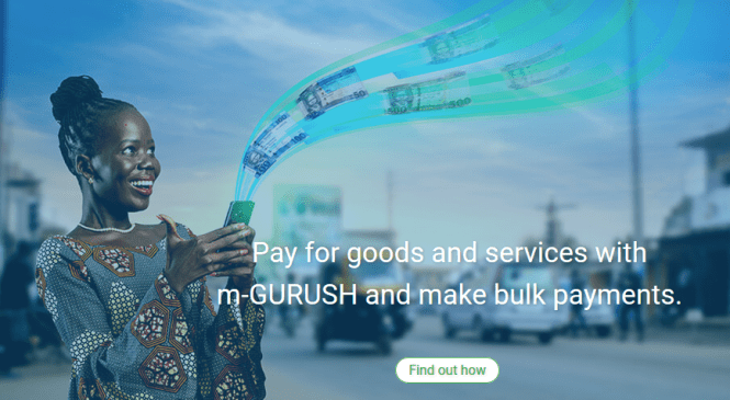 Bank of South Sudan licenses m-GURUSH, its first-ever mobile money service