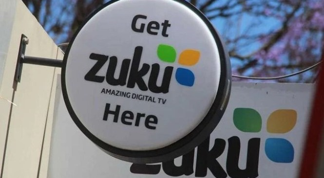 Zuku back on top reclaiming fixed internet spot from Safaricom