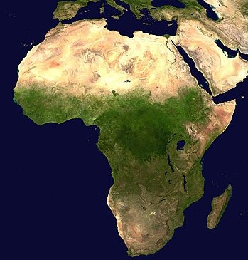 Africa can now predict climate related disasters
