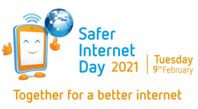 Safer Internet Day 2021: Together for a Better Internet