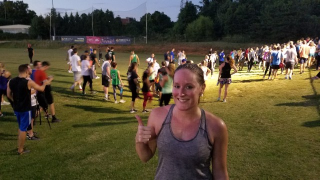Free bootcamp at STAX in Charlotte, NC