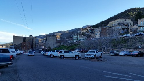 Another view of Jerome