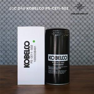 lọc dầu máy nén khí Kobelco PS-CE11-502