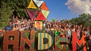 Attendees Tandem Festival