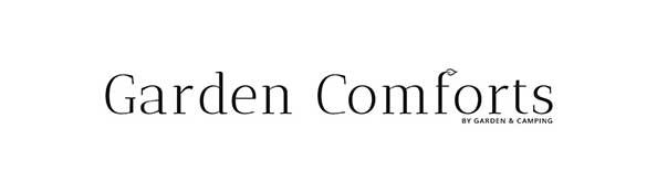 Garden Comforts by Garden and Camping