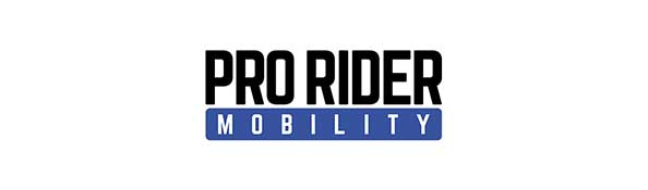 Pro Rider Mobility