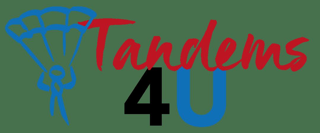 Tandems 4 U - Logo