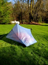 Zpacks Hexamid Twin Tent