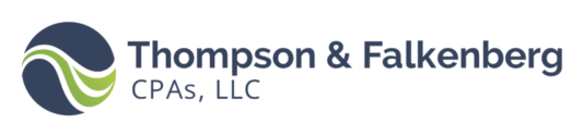 Thompson and Falkenberg CPAs, LLC