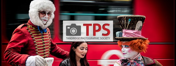 Stay in touch with TPS on Facebook and Instagram
