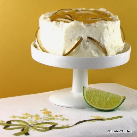Torta od limete