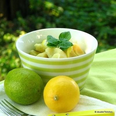 Limun njoki