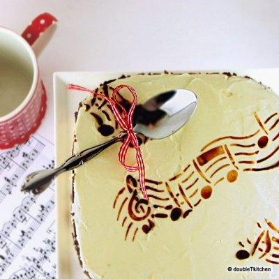 Čokoladna Timnina torta